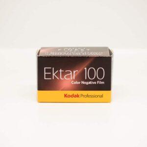 Kodak Ektar