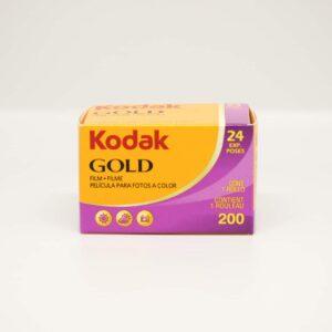 Kodak GOLD