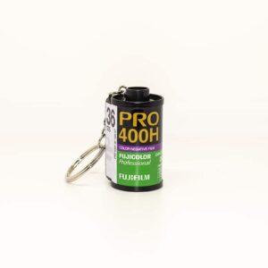 Fujicolor pro 400H Keychain