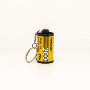 Kodak Colorplus 200 Keychain