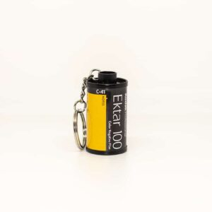 Kodak Ektar 100 Keychain