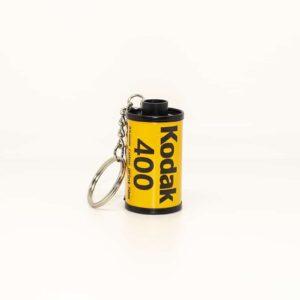 Kodak Ultramax 400 Keychain