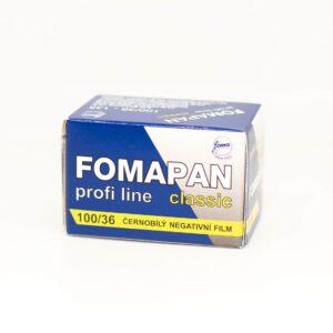 Fomapan Classic