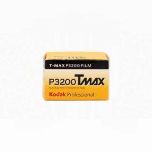 Kodak T-MAX 3200