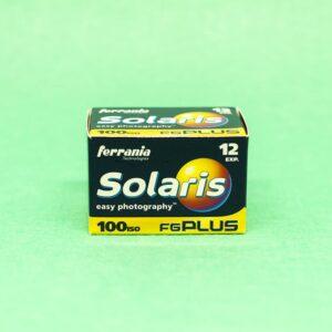 Solaris FG Plus 100