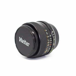 Yashica ML 28mm