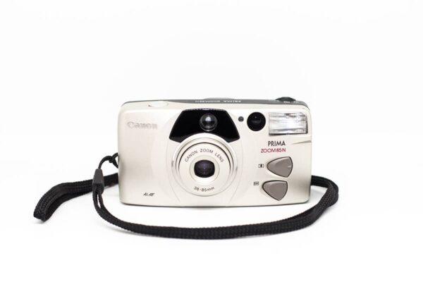 Canon Prima Zoom 85N
