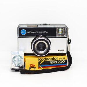 Kodak Instamatic 255X
