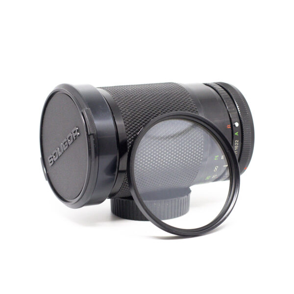 Soligor 28-200mm