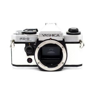 Yashica FX-D Quartz