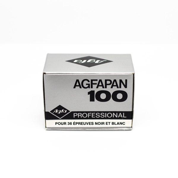 Agfapan Professional 100