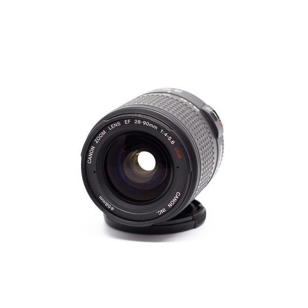 Obiettivo zomm Canon 28-90 USM