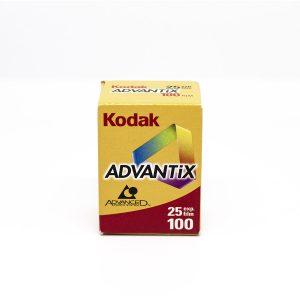 Kodak Advantix 100