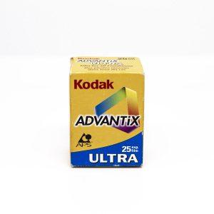 Kodak Advantix Ultra 200