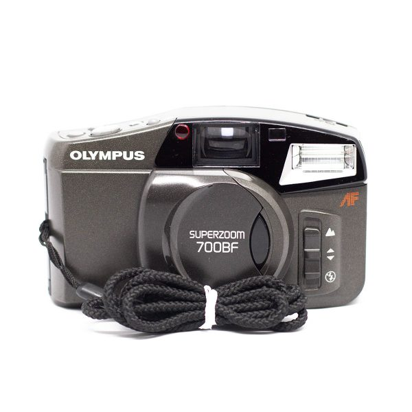 Olympus Superzoom 700 BF
