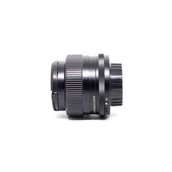 Obiettivo Auto Palar 35mm f3.5