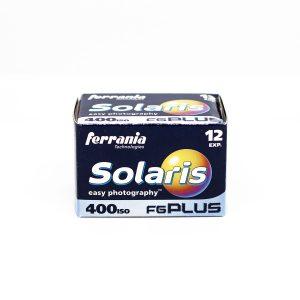 Solaris FG Plus 400